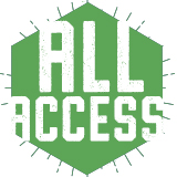 All Access Meals + 500 DB