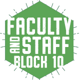 Faculty/Staff 10 Block